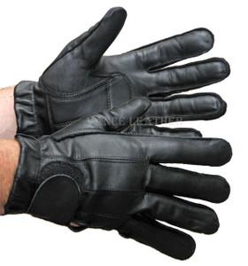 Gel Palm Driving Glove
