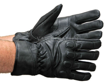 Padded Driving Glove