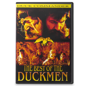 The Best of the Duckmen DVD