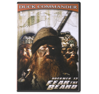 Duckmen 13: Fear the Beard