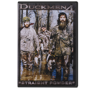 Duckmen 4: Straight Powder