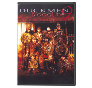 Duckmen 9: Bloodline