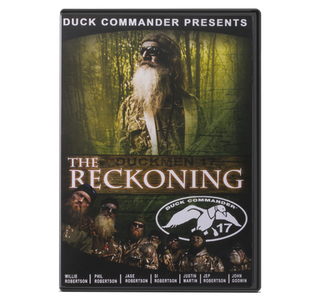 Duckmen 17: The Reckoning