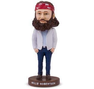 Bobble Head Willie