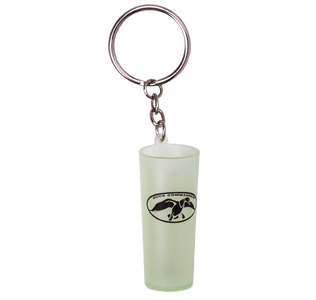 Si Tea Cup Key Chain
