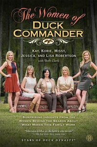 The Women of Duck Commander Book