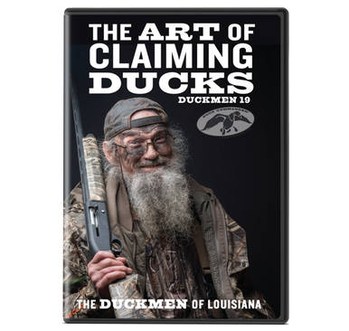 Duckmen 19: The Art of Claiming Ducks