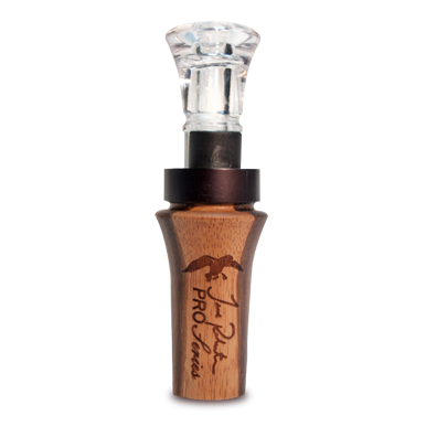 Jase Robertson Pro Series Tigerwood Duck Call