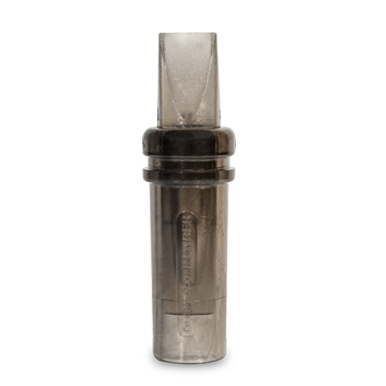 The Duck Commander Gadwall Magnum duck call makes perfect sounds of Gadwall Drakes flying and on the water and is louder than the original Duck Commander Gadwall duck call.