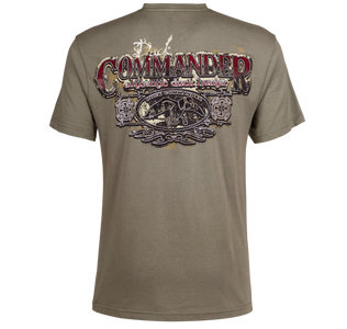 Authentic Duck Hunter T-Shirt
