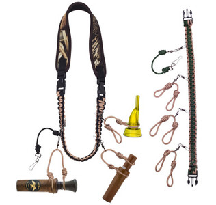 Duck Commander Starter Lanyard Kit