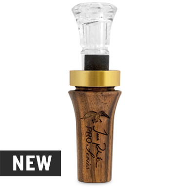 Jase Pro Series Bocote Duck Call