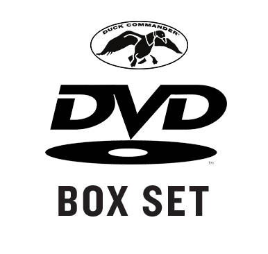 Duckmen DVDs 1-21 and Best of 40th Anniversary