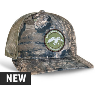 Duck Commander Realtree® Timber Richardson Patch Hat