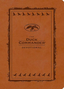 Duck Commander Devotional LeatherTouch Edition