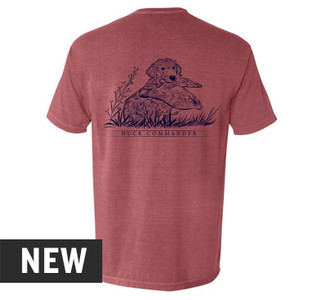 Ole Red Comfort Color T-Shirt