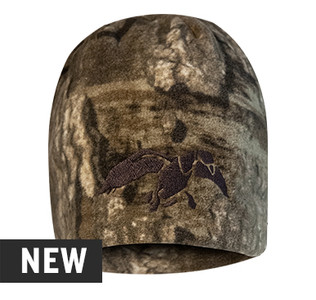 Duck Commander Realtree Timber Beanie