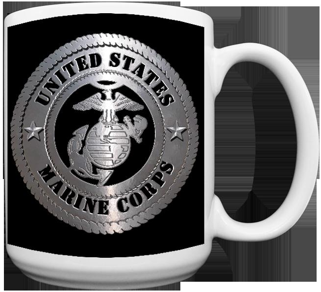 Marine Mug