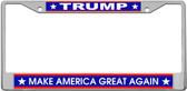 Trump License Plate Frame