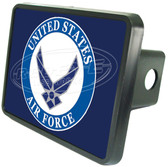 United States Air Force Trailer Hitch Plug