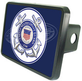 United States Coast Guard Trailer Hitch Plug