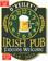 Irish Pub Personalized Clock