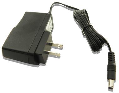 Neon Clock Power Cord