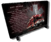 Decorative EMT Prayer Stone Plaque