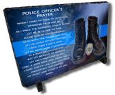 Police Officer Prayer