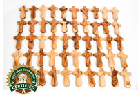 INTERNATIONAL  100 A Wood Caring Crosses only
