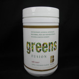 Premium Greens Fusion - Nutrient Supplement