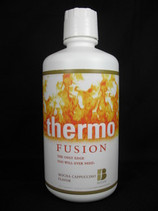 Thermo Fusion Fat Burning Supplement