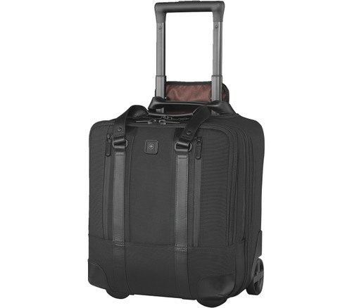 Shenton Overnight Wheeled Laptop Case