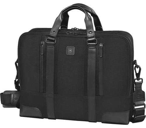 LaSalle 15 Slimline Laptop Briefcase