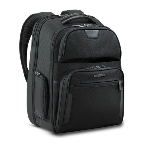 Large Clamshell Backpack