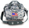 Deluxe Tactical Range and Gear Bag USA flag