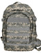 Deluxe Large Tactical Backpack in Army Combat Uniform pattern