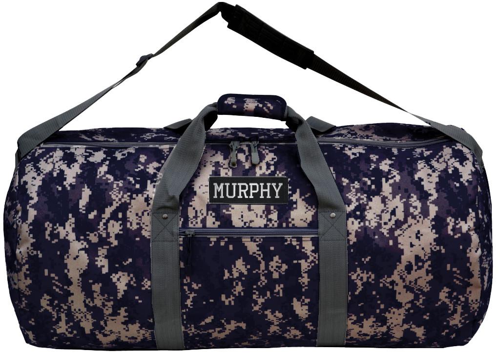 fbf9986d3f8f 31 inch Round Duffel Bag