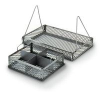 T24  Stainless steel parts basket