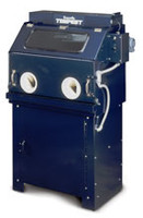 TEMPEST 10 High Pressure Heated Spray Cabinet