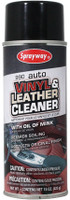 Sprayway 990 Vinyl Leather Cleaner (Pack of 12)