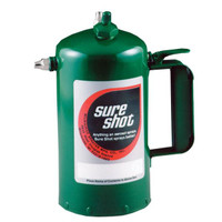1QT ENAMELED STEEL SPRAYER MODEL-A GRE PN: 1000G