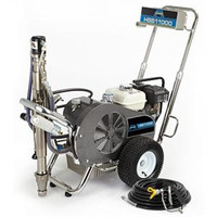 Airlessco HSS11000 Airless Paint Sprayer