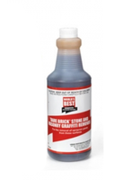World's Best Bare Brick, Stone and Masonry Graffiti Remover