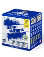 Graffiti Remover Safewipes
