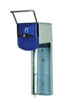ZEP D-1000 Hand Soap Dispenser - Quarts