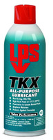 LPS TKX Green Lubricant - 11 oz Aerosol Can - Food Grade - 02016