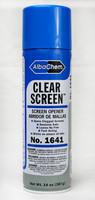 AlbaChem Clear Screen, Screen Opener