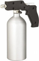 Sure Shot Model M, Anodized Aluminum Sprayer with Adjustable Nozzle