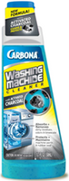Carbona Washing Machine Cleaner with ACTIVE CHARCOAL